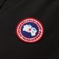 Женская куртка парка Canada Goose Trillium HD Black фото - 2