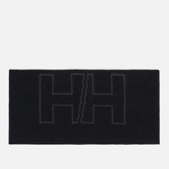 Повязка Helly Hansen Outline Black