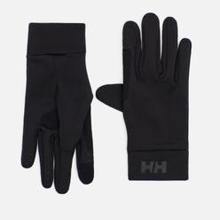 Перчатки Helly Hansen HH Fleece Touch Black