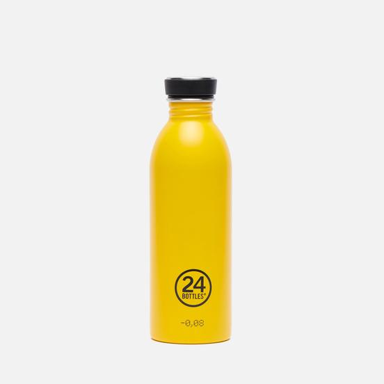 Бутылка 24Bottles Urban Medium Taxi Yellow