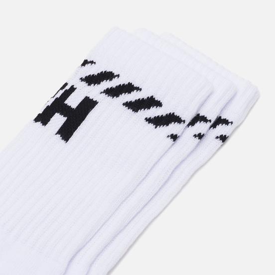 Комплект носков Helly Hansen 3-Pack Sport White