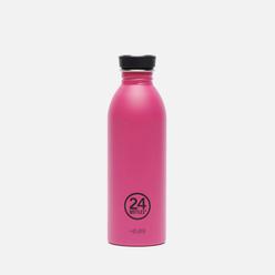 Бутылка 24Bottles Urban Medium Passion Pink