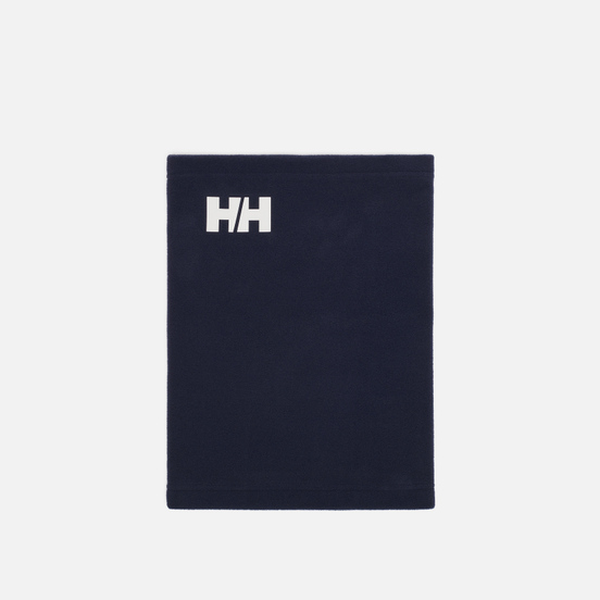 Шарф Helly Hansen Polartec Neck Navy