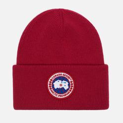 Шапка Canada Goose Arctic Disc Toque Wild Berry