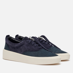 Мужские кроссовки Fear of God 101 Lace Up Suede/Nubuck Navy