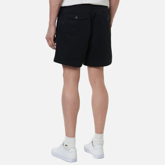 Мужские шорты Polo Ralph Lauren Prepster Stretch Twill Black