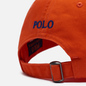 Кепка Polo Ralph Lauren Classic Sport Cotton Chino Sailing Orange фото - 3