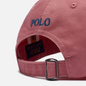Кепка Polo Ralph Lauren Classic Sport Cotton Chino Desert Rose фото - 3