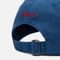 Кепка Polo Ralph Lauren Classic Sport Cotton Chino Detla Blue фото - 3