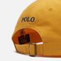 Кепка Polo Ralph Lauren Classic Sport Cotton Chino Gold Bugle фото - 3
