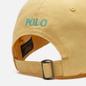 Кепка Polo Ralph Lauren Classic Sport Cotton Chino Empire Yellow фото - 3