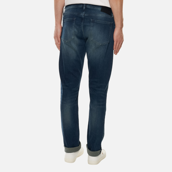 Мужские джинсы Polo Ralph Lauren Sullivan Slim Fit 5 Pocket Stretch Denim Myers