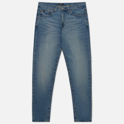 Мужские джинсы Polo Ralph Lauren Eldridge Skinny 5 Pocket Stretch Denim Dixon