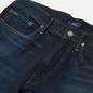 Мужские джинсы Polo Ralph Lauren Sullivan Slim Fit 5 Pocket Denim Murphy Stretch фото - 1