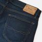 Мужские джинсы Polo Ralph Lauren Sullivan Slim Fit 5 Pocket Denim Murphy Stretch фото - 2