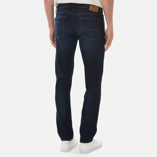 Мужские джинсы Polo Ralph Lauren Sullivan Slim Fit 5 Pocket Denim Murphy Stretch