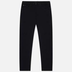 Мужские джинсы Polo Ralph Lauren Sullivan Slim Fit 5 Pocket Stretch Denim Black