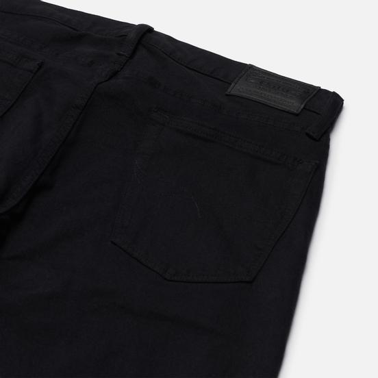 Мужские джинсы Polo Ralph Lauren Sullivan Slim Fit 5 Pocket Stretch Denim Black