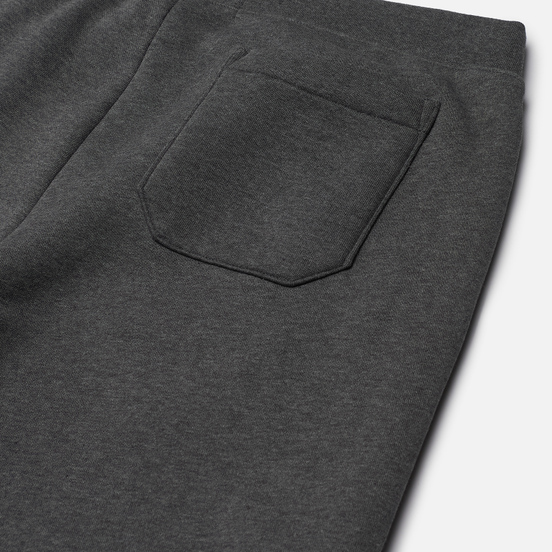 Мужские брюки Polo Ralph Lauren Polo Sport Neon Fleece Jogger Fortress Grey Heather