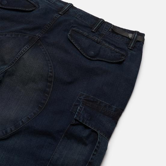 Мужские джинсы Polo Ralph Lauren Modern M43 Cargo Slim Fit Novel Denim Daniels