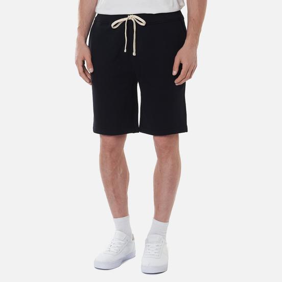 Мужские шорты Polo Ralph Lauren Cabin Fleece Black