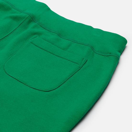 Мужские шорты Polo Ralph Lauren Cabin Fleece Billiard Green