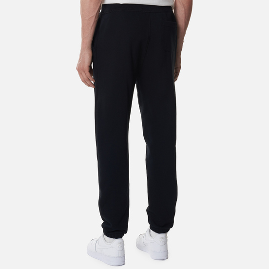 Мужские брюки Polo Ralph Lauren Embroidered Pony Vintage Fleece Black