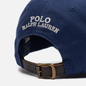 Кепка Polo Ralph Lauren Riding Bear Twill Boathouse Navy фото - 3