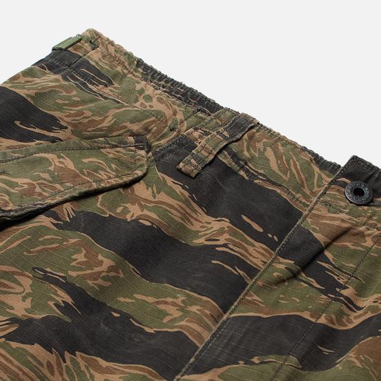 Мужские шорты Polo Ralph Lauren M43 Surplus Cargo Tiger Camo Print