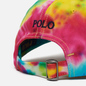Кепка Polo Ralph Lauren Classic Sport Baseball Embroidered Logo Tie Dye фото - 3