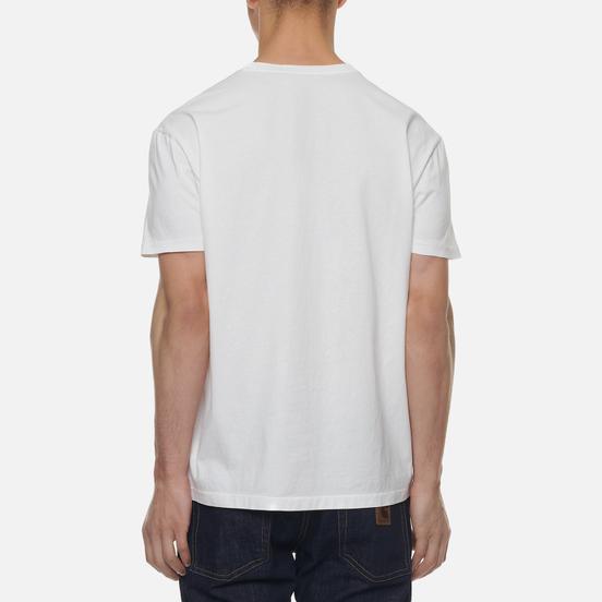 Мужская футболка Polo Ralph Lauren Polo Sport 26/1 Jersey White