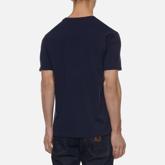 Мужская футболка Polo Ralph Lauren Polo Bear Custom Slim Fit Cruise Navy