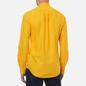 Мужская рубашка Polo Ralph Lauren Slim Fit Garment Dyed Oxford Canary Yellow фото - 3