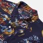 Мужская рубашка Polo Ralph Lauren Surf Pint Vacation Navy/Double O-67 фото - 1