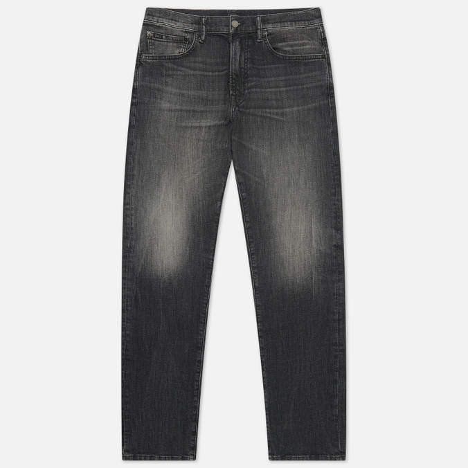 Фото - Мужские джинсы Polo Ralph Lauren Sullivan Slim Fit 5 Pocket Denim джинсы polo ralph lauren джинсы