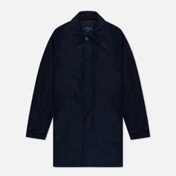 Мужское пальто Polo Ralph Lauren Cannonbury Commuter Water-Repellent Oxford Collection Navy