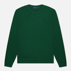 Мужской свитер Polo Ralph Lauren Crew Neck Embroidered Pony New Forest