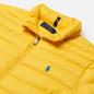 Мужской пуховик Polo Ralph Lauren The Packable Terra Yellowfin фото - 1