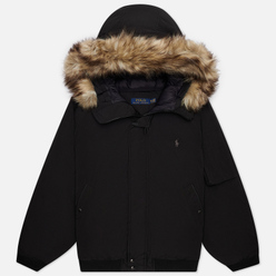 Мужская куртка Polo Ralph Lauren Annex Bomber Down Fill Black