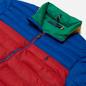 Мужской пуховик Polo Ralph Lauren The Packable Colour-Blocked PrimaLoft ThermoPlume Multicolor фото - 1