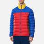 Мужской пуховик Polo Ralph Lauren The Packable Colour-Blocked PrimaLoft ThermoPlume Multicolor фото - 2