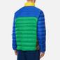 Мужской пуховик Polo Ralph Lauren The Packable Colour-Blocked PrimaLoft ThermoPlume Multicolor фото - 3
