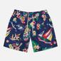 Мужские шорты Polo Ralph Lauren Traveller Swimming Trunk Sail Bear-Waiian фото - 0