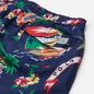 Мужские шорты Polo Ralph Lauren Traveller Swimming Trunk Sail Bear-Waiian фото - 2