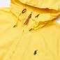 Мужская куртка Polo Ralph Lauren Cotton Poplin Colt Hooded Signal Yellow фото - 1