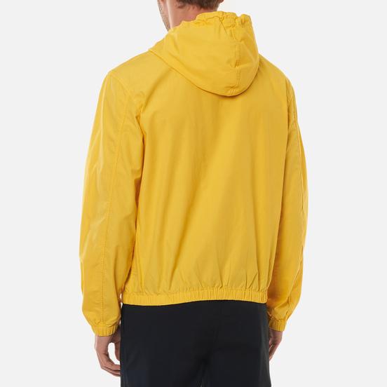 Мужская куртка Polo Ralph Lauren Cotton Poplin Colt Hooded Signal Yellow