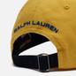 Кепка Polo Ralph Lauren Polo Sport New Bond Chino Chrome Yellow фото - 3