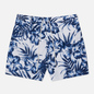 Мужские шорты Polo Ralph Lauren Traveller Swimming Trunk Monotone Hibiscus фото - 0