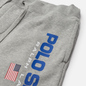 Мужские шорты Polo Ralph Lauren Polo Sport Fleece Andover Heather фото - 1