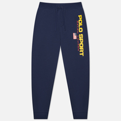 Мужские брюки Polo Ralph Lauren Polo Sport Fleece Jogger Cruise Navy